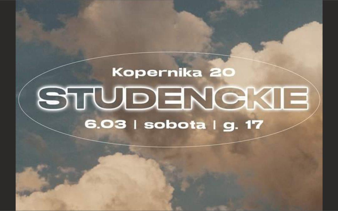 Spotkania STUDENCKIE
